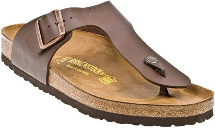 0e1af0911 Birkenstock Men Brown Sandals - Buy Brown Color Birkenstock Men Brown Sandals  Online at Best Price - Shop Online for Footwears in India