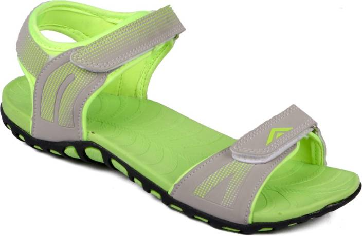 d4e3f8f71d5 Asian Women Grey Sports Sandals - Buy Grey Color Asian Women Grey Sports  Sandals Online at Best Price - Shop Online for Footwears in India