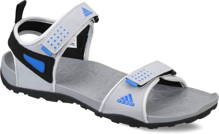 b8424eb8703694 ADIDAS Men PRESIL BLACK BLUBEA Sports Sandals - Buy PRESIL BLACK BLUBEA  Color ADIDAS Men PRESIL BLACK BLUBEA Sports Sandals Online at Best Price -  Shop ...