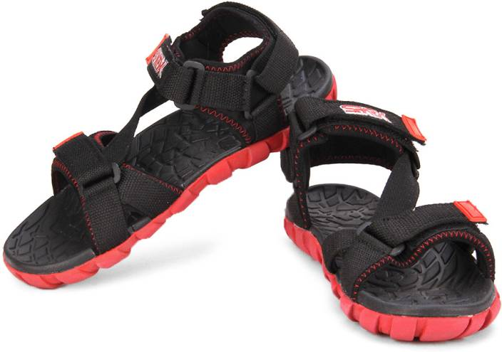 a67b4da2351 Bata Men Red Sports Sandals - Buy Red Color Bata Men Red Sports Sandals  Online at Best Price - Shop Online for Footwears in India