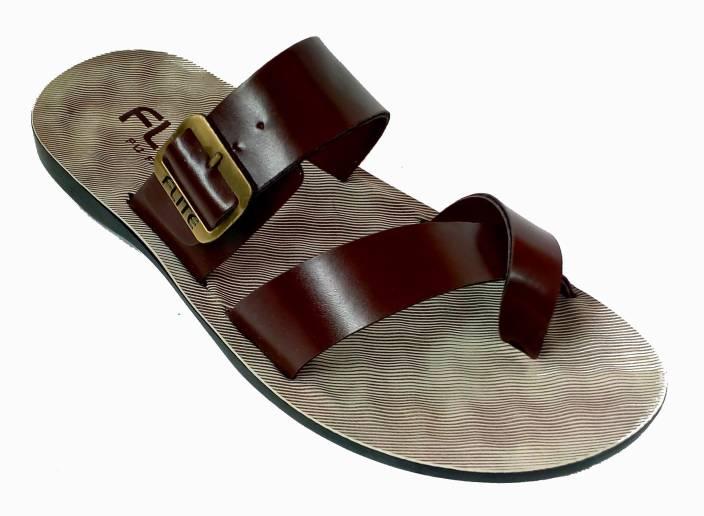 2251ee8b4b482 Flite Men Brown Sandals - Buy Brown Color Flite Men Brown Sandals Online at  Best Price - Shop Online for Footwears in India