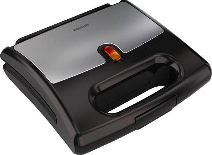 Philips HD2389/00 Pannini (Grill) Sandwich Maker