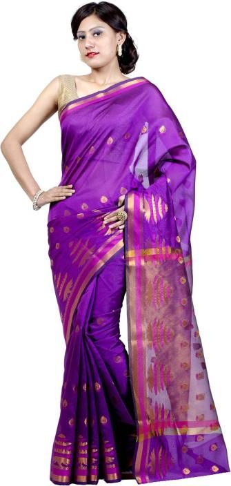 Chandrakala Embellished Banarasi Art Silk Saree