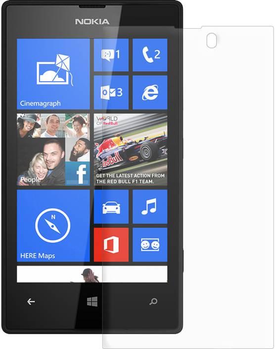 Amzer Screen Guard for Nokia Lumia 520