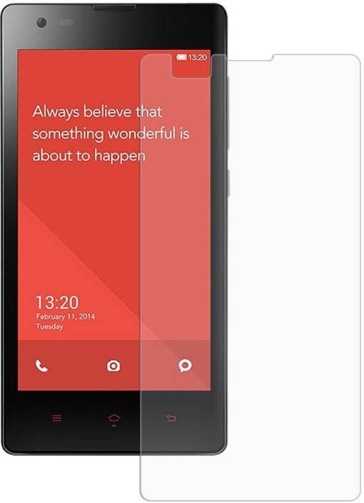 Amzer Screen Guard for Xiaomi Redmi 1S