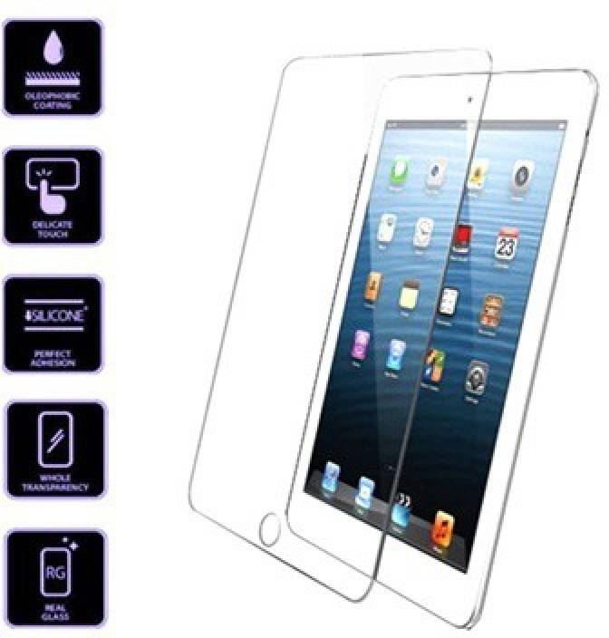 Argus Tempered Glass Guard for IPAD MINI, IPAD MINI 2, IPAD MINI 3