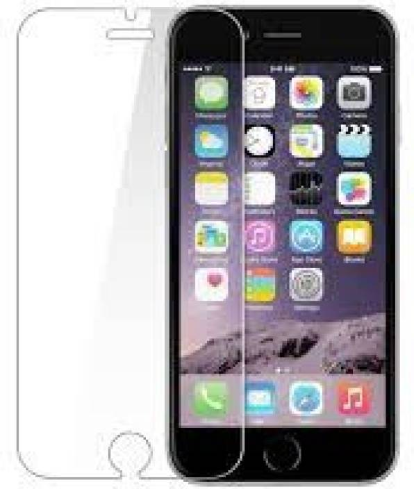 Aspir Tempered Glass Guard for Apple iPhone SE, Apple iPhone 5s, Apple iPhone 5, Apple iPhone 5c