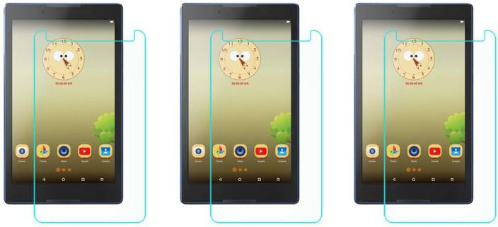 ACM Tempered Glass Guard for Lenovo Tab 3 8