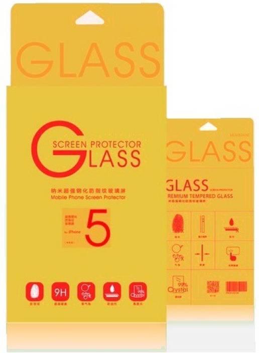 Balagi Tempered Glass Guard for Lava Pixel V2 - Balagi