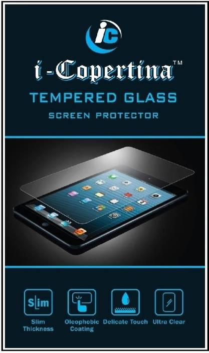 iCopertina Tempered Glass Guard for Swipe Elite Plus