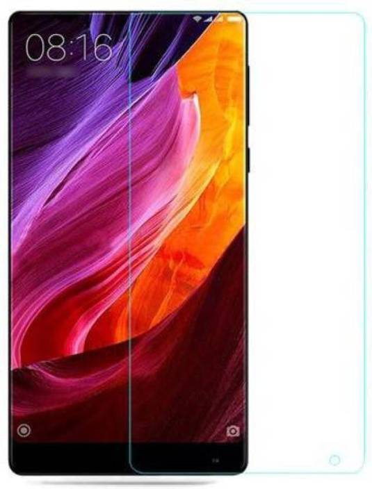 S-Line Tempered Glass Guard for Xiaomi Mi Mix