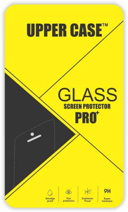 lowest price 90be0 dfd49 Upper Case Tempered Glass Guard for Intex Star 2 16 Gb - Upper Case ...