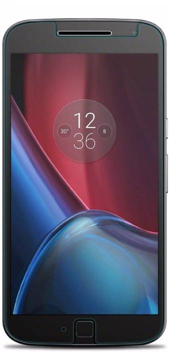 Cellpro Tempered Glass Guard for Motorola Moto G5 Plus