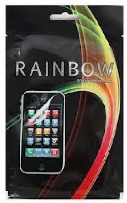 Rainbow Screen Guard for Micromax A105 Canvas Entice