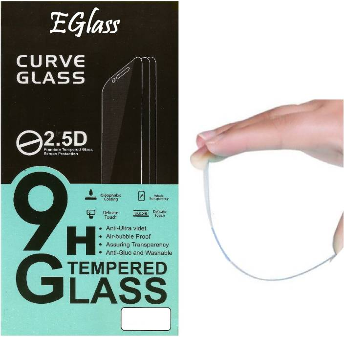 Eglass Tempered Glass Guard for Gionee P7 Max