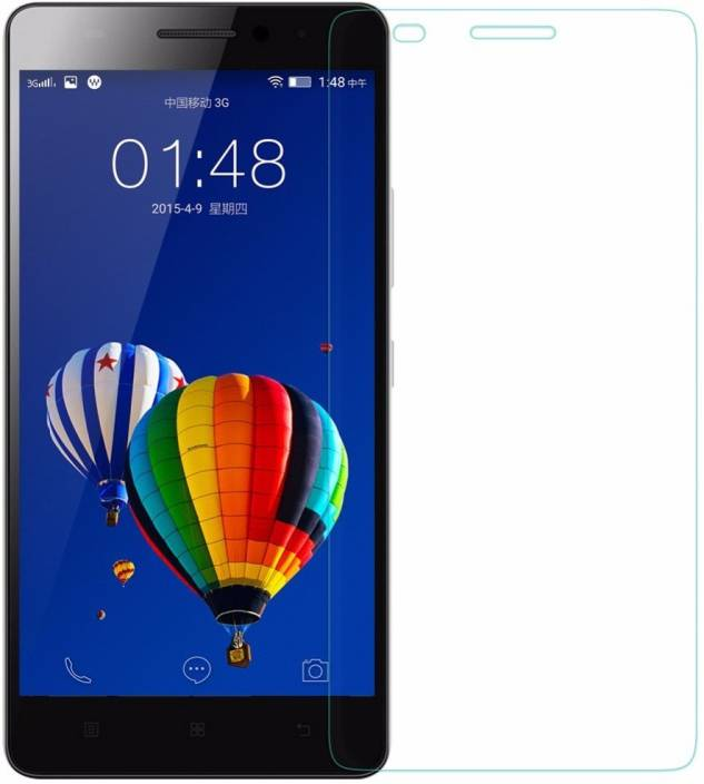 Buynow Tempered Glass Guard for Lenovo K3 Note