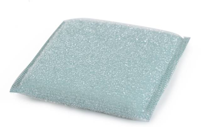 Gala Kitchen Scrubber Green Set of 4 Scrub Pad Price in India ...