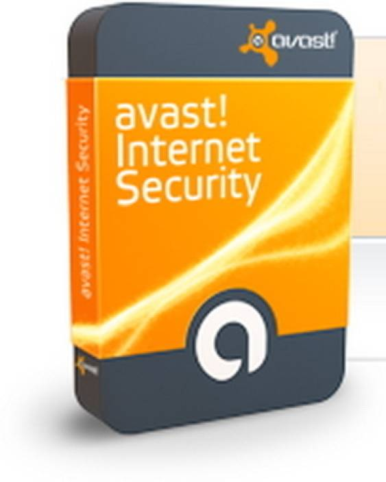 Avast Internet Security 1 PC 1 Year