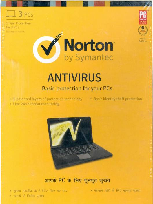 norton security deluxe 5 devices 1 user product key card