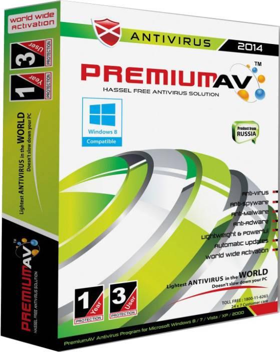 antivirus for pc 2014