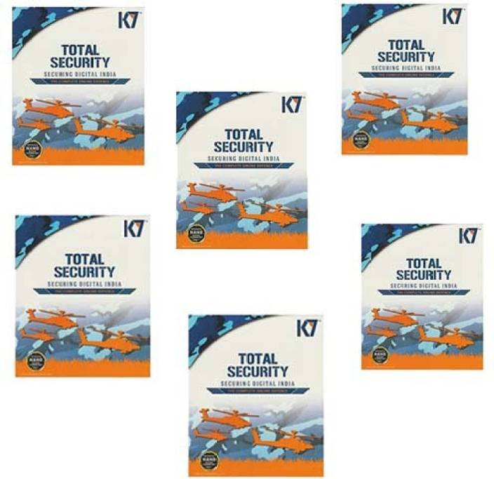 k7 total security with key