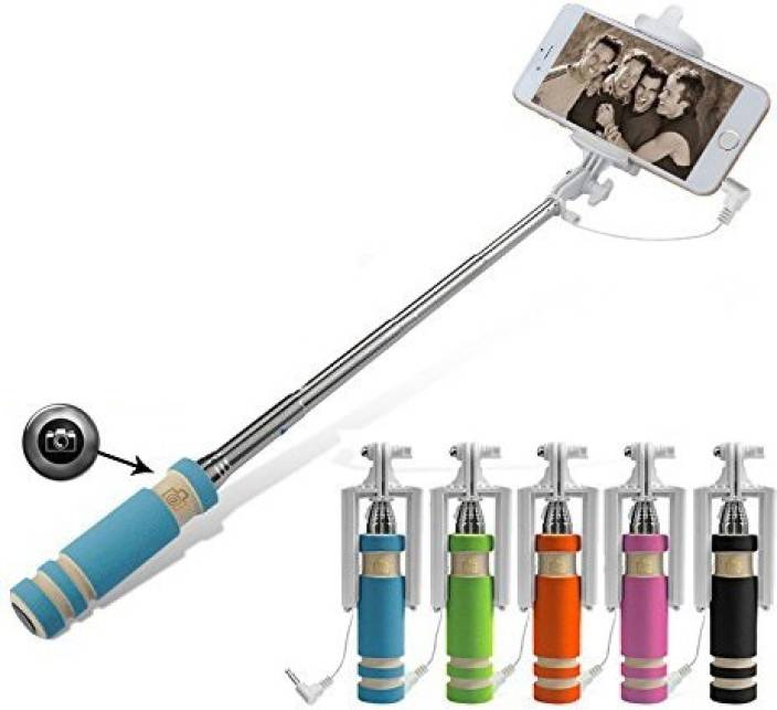 Micomy Cable Selfie Stick