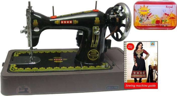 Usha Bandhan Electric Electric Sewing Machine Price In India Buy Gorgeous Sewing Machine Price Flipkart