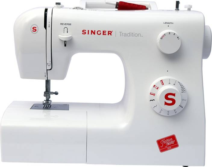 Singer FM 40 Embroidery Sewing Machine Price in India Buy Singer Fascinating Singer Zigzag Sewing Machine 2263