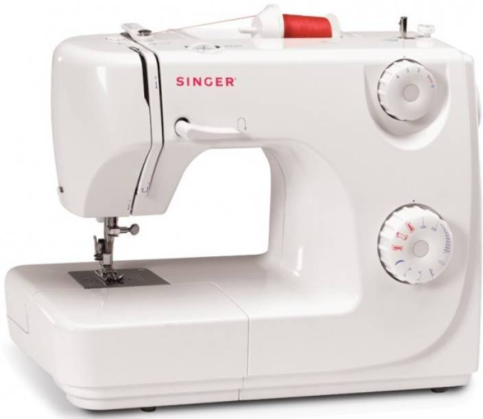 Singer FM 40 Electric Sewing Machine Price In India Buy Singer Custom Singer Sewing Machine