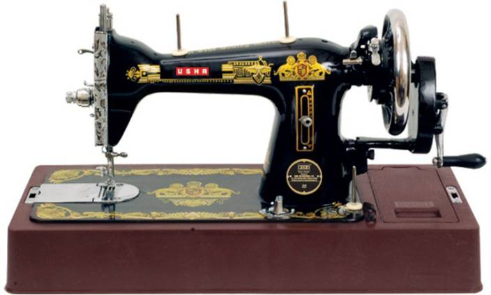 Usha Tailor Manual Sewing Machine Price In India Buy Usha Tailor Best Sewing Machine Manuals Online