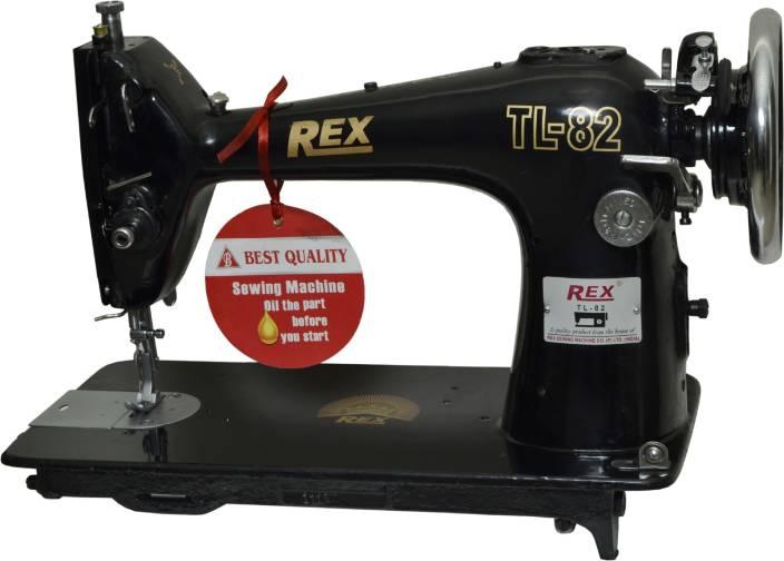 REX UMBRELLA MODEL Manual Sewing Machine Price In India Buy REX Impressive Sewing Machine Umbrella