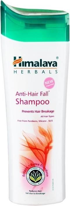 Himalaya Anti-Hair Fall Shampoo For All Hair Types