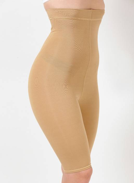 1d613661c7 Wonder World Women s Shapewear - Buy Beige Wonder World Women s Shapewear  Online at Best Prices in India