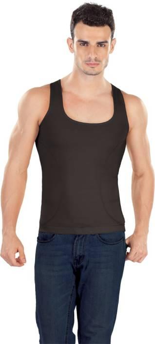 5d9466c2d6f2 Dermawear Men's Shapewear - Buy Black Dermawear Men's Shapewear Online at  Best Prices in India | Flipkart.com