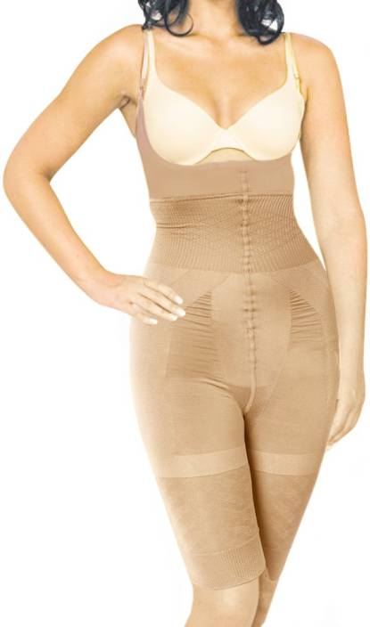 d76bb99d56 Evana Slimming Tummy Tucker Body Shaper Underwear With Straps Women s  Shapewear - Buy Beige Evana Slimming Tummy Tucker Body Shaper Underwear  With Straps ...