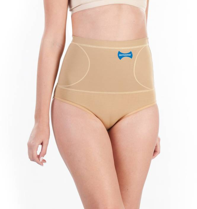 db81719f04940 Dermawear Women s Shapewear - Buy SKIN Dermawear Women s Shapewear Online  at Best Prices in India
