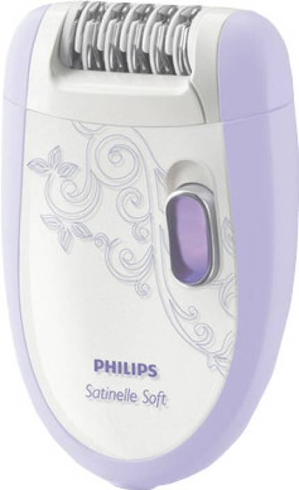 Philips HP6512 Cordless Epilator