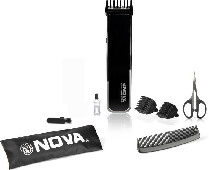 Nova NHT 1055 BL Cordless Trimmer