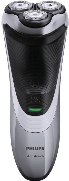 Philips AquaTouch AT891 Shaver For Men