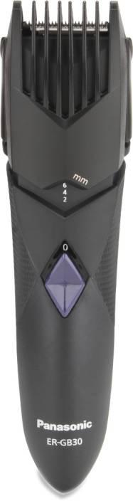 Panasonic ER-GB30-K44B Cordless Trimmer for Men