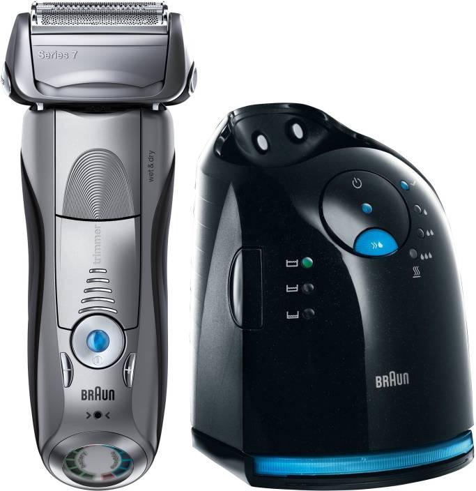 Braun 799cc  Shaver For Men