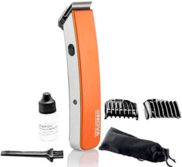 Nova Cordless Nht 1045 O Cordless Trimmer for Men