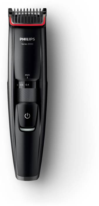 Philips BT5200/15 Corded & Cordless Trimmer