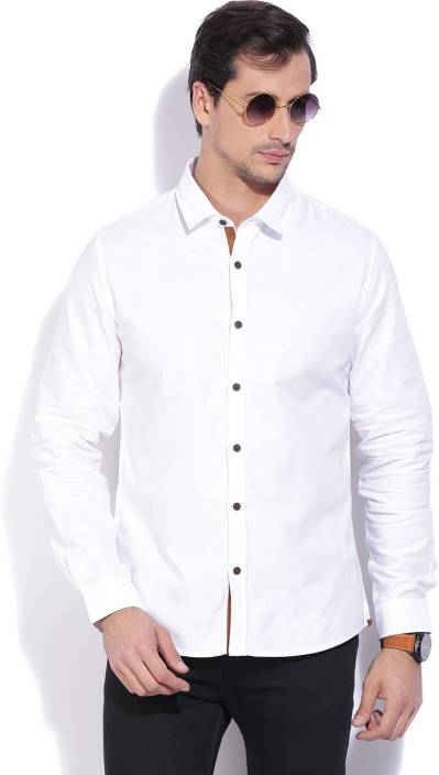 United Colors of Benetton. Men's Casual Shirt