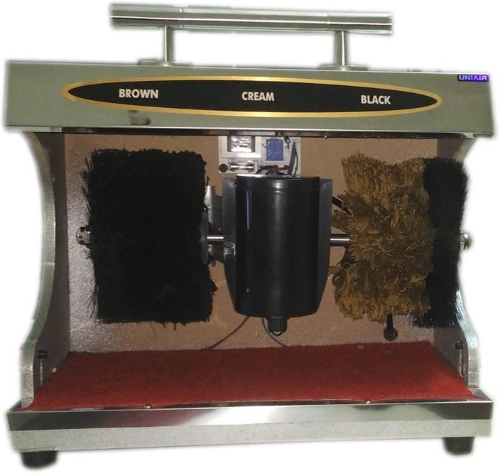 UNIAIR UA-S01 Automatic Shoe Polishing Machine
