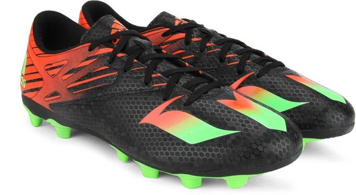 separation shoes 39051 7b044 ADIDAS MESSI 15.4 FXG Football Shoes For Men (Multicolor)
