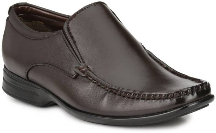 Westport SPENCER11BRN Slip On Shoes