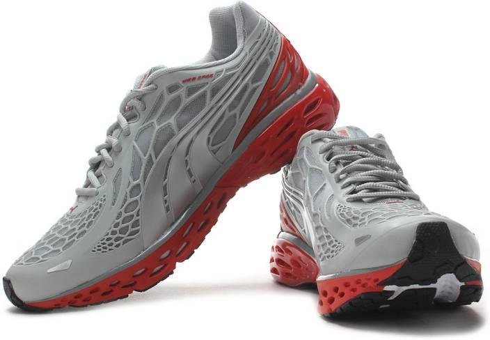 Puma Bioweb Elite Running Shoes For Men - Buy Highrise 68ec2b921