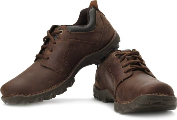Cat Emerge Outdoors Shoes For Men
