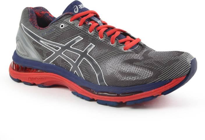 0d49104b8f Asics Gel-Nimbus 19 Lite-Show Running Shoes For Men - Buy Asics Gel ...